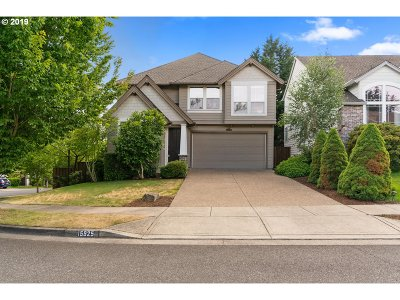 Beaverton Single Family Home For Sale: 15925 SW Loon Dr