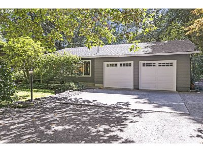 West Linn Single Family Home Bumpable Buyer: 2040 Dillow Dr