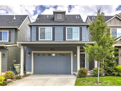 North Plains Single Family Home For Sale: 30289 NW Stewart Ln