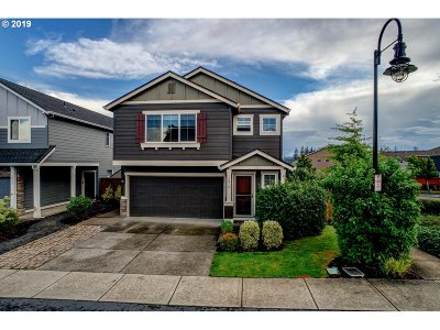 Happy Valley, Clackamas Single Family Home For Sale: 15812 SE Starling Ct