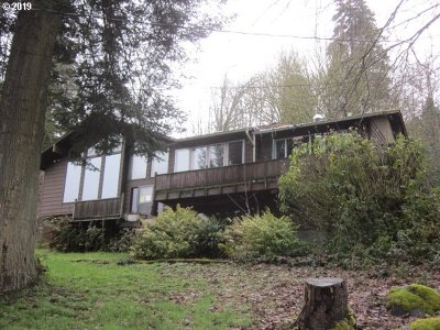 Cowlitz County Single Family Home For Sale: 149 Inglewood Dr