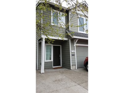 Canby Single Family Home For Sale: 750 NW 3rd Ave