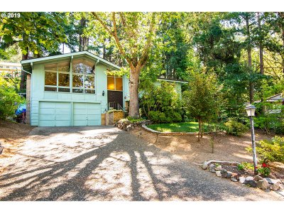 Single Family Home For Sale: 3268 Strathmore Pl