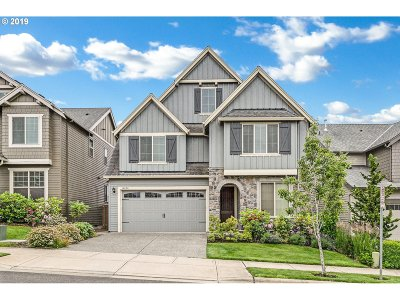 Single Family Home For Sale: 16826 NW Stalder Ln