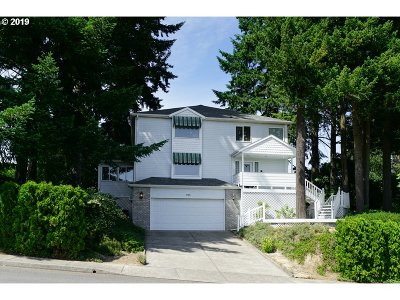 Keizer Single Family Home For Sale: 995 Fir Cone Dr NE