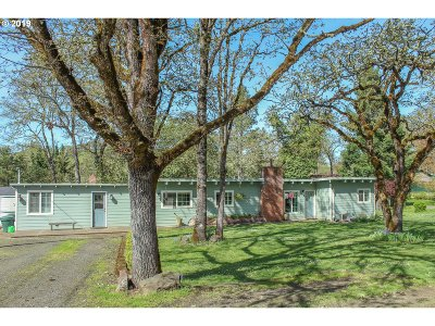 Winchester Single Family Home For Sale: 510 Page Rd