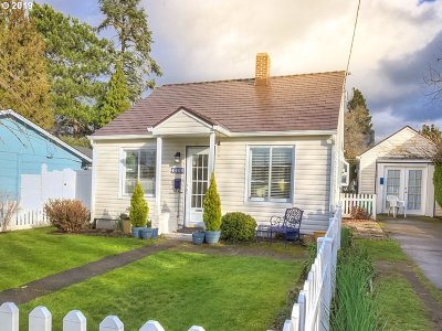 Cully, Beaumont-Wilshire, Hollywood, Rose City Park, Madison South, Roseway Single Family Home For Sale: 4406 NE 68th Ave