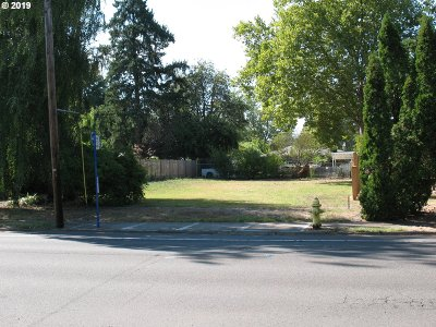 Beaverton Residential Lots & Land For Sale: 5725 SW Lombard-South Of Ave