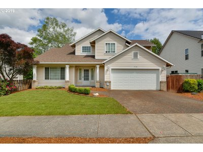 Clackamas Single Family Home For Sale: 13782 SE 139th Ave