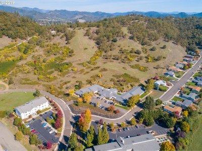 Myrtle Creek Residential Lots & Land For Sale: SE Cordelia Dr #29.67