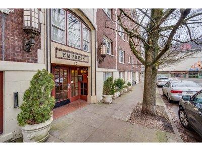 Portland Condo/Townhouse For Sale: 20 NW 16th Ave #103