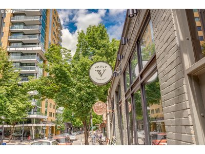 Portland Condo/Townhouse For Sale: 311 NW 12th Ave #604