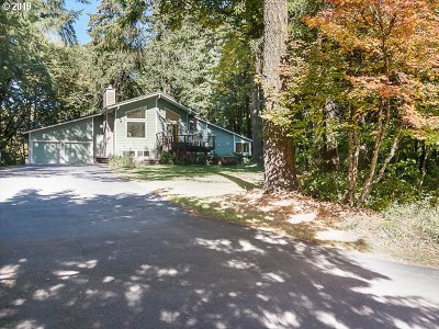 Single Family Home For Sale: 14735 NW Ash St