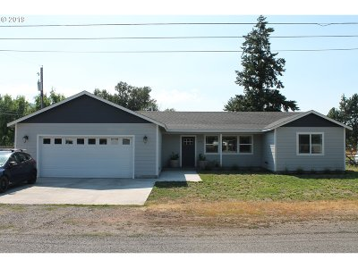 Union Single Family Home For Sale: 280 N Dewey Ave