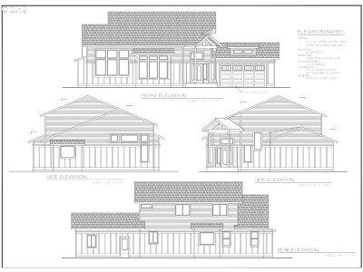 Roseburg Single Family Home For Sale: 968 SE Golden Eagle Ave #33