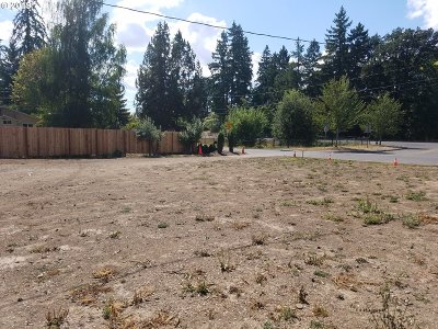 Hillsboro, Forest Grove, Cornelius Residential Lots & Land For Sale: 280 NE 47th Ave