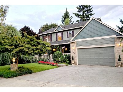 Oregon City Single Family Home For Sale: 13896 Conway Dr