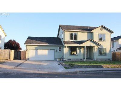 Junction City, Harrisburg Single Family Home For Sale: 740 Arrow Leaf Pl