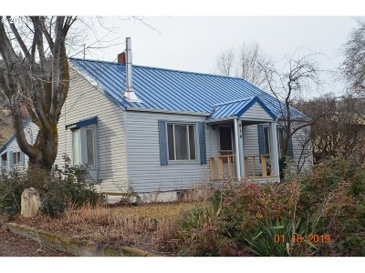 Grant County Single Family Home For Sale: 314 SE Hillcrest Dr