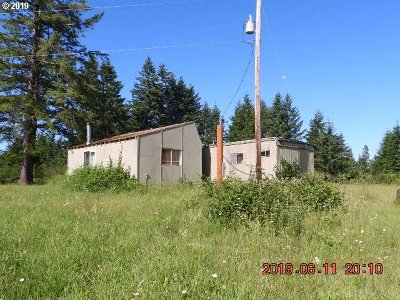 Estacada Residential Lots & Land For Sale: 27595 S Kinzy Rd