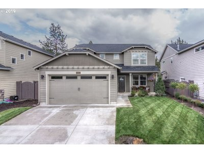 Bend Single Family Home For Sale: 60922 SE Sweet Pea Dr