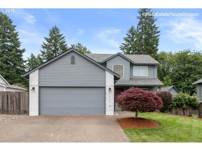 Oregon City Single Family Home Bumpable Buyer: 16570 Noble Dr