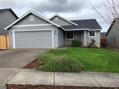 McMinnville Single Family Home For Sale: 3293 NE Deerfield Ln