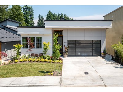 Clark County Single Family Home For Sale: 8605 NE 39th Ave