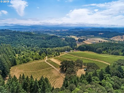 Monmouth Farm & Ranch For Sale: 13995 Monmouth Hwy