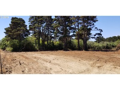 Bandon Residential Lots & Land For Sale: 21st St