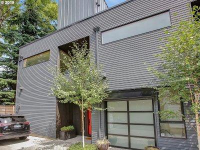 Portland Condo/Townhouse For Sale: 3165 NE Multnomah St