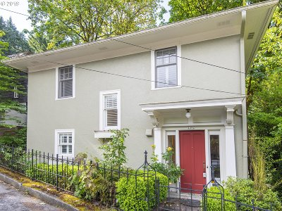 Single Family Home For Sale: 2352 SW Market Street Dr