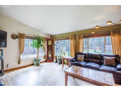 La Pine Single Family Home For Sale: 15961 Lava Dr