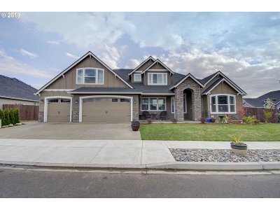 Single Family Home For Sale: 801 NE 26th Way