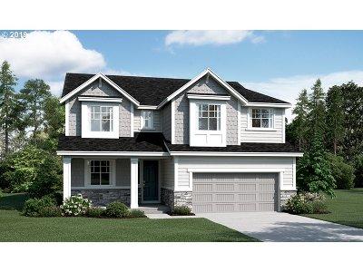 Camas Single Family Home For Sale: 3631 NE Kingbird St