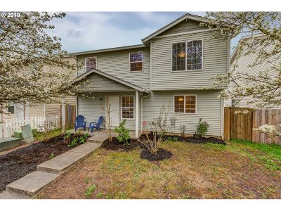 Single Family Home For Sale: 1105 W 30th St