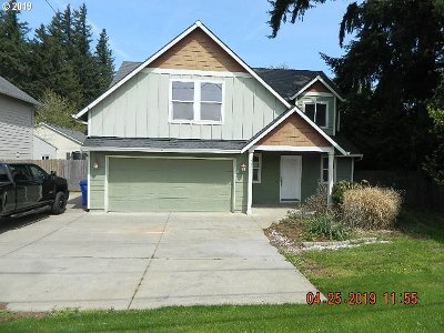 Clackamas County, Columbia County, Jefferson County, Linn County, Marion County, Multnomah County, Polk County, Washington County, Yamhill County Single Family Home For Sale: 20751 NE Halsey St