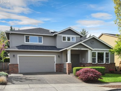 Tualatin Single Family Home For Sale: 21935 SW 106th Ave