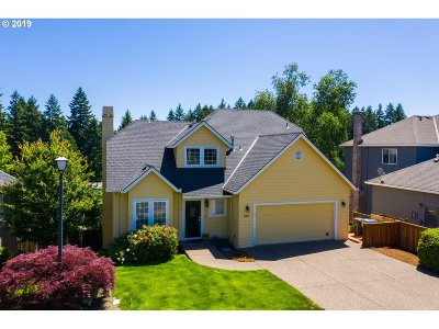 Tigard Single Family Home For Sale: 14412 SW 130th Ave
