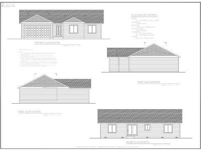 Myrtle Creek Single Family Home For Sale: 189 NE Amanda Way
