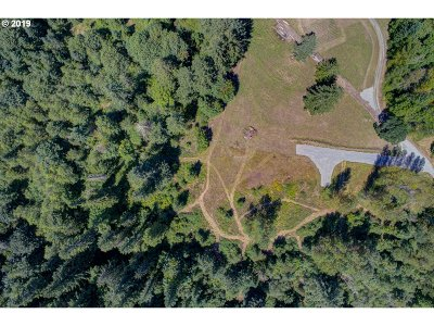 Oregon City, Beavercreek, Molalla, Mulino Residential Lots & Land For Sale: 17670 Double D Ln