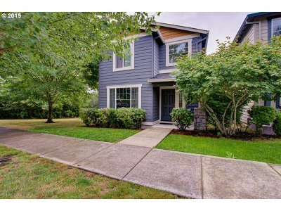 Newberg Single Family Home Bumpable Buyer: 2468 E 3rd St