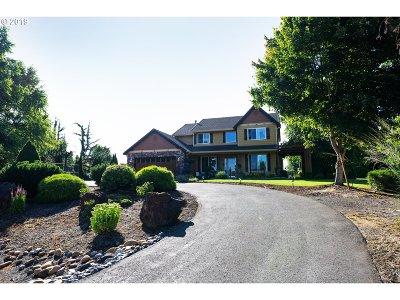 Ridgefield Single Family Home For Sale: 27401 NE 14th Ct