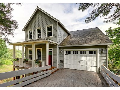 Oregon City Single Family Home For Sale: 903 5th Ave