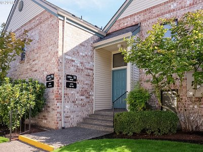 Tigard Condo/Townhouse Bumpable Buyer: 16457 SW 130th Ter #110