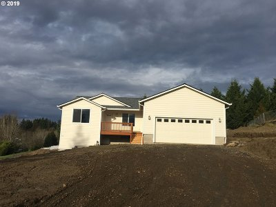 Cowlitz County Single Family Home For Sale: 188 Kilkelly Rd