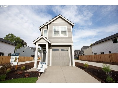 Newberg, Dundee, Lafayette Single Family Home For Sale: 530 S Columbia St