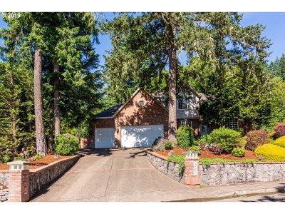Eugene Single Family Home For Sale: 3861 Monroe St