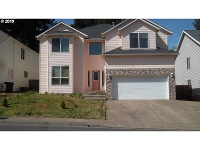 Salem Single Family Home For Sale: 363 Pintail Ave