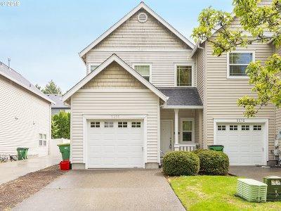 Beaverton, Aloha Single Family Home For Sale: 5258 SW Olivia Pl